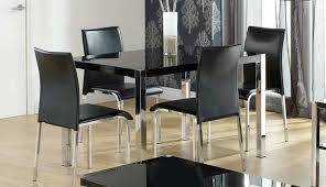 sets inch modern dining glass outdoor end covers top table and set round stools below gloss