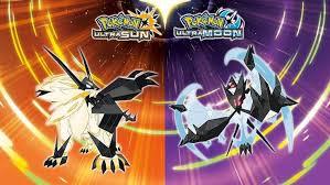 in ultra sun and ultra moon