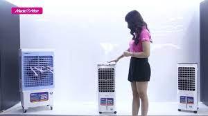 Quạt điều hòa Coex: Nhỏ gọn, phù hợp với mọi nhà (CA-7111) - Điện máy  MediaMart - YouTube