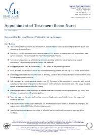 How To Write A Resume Job Description Er Nurse Job Description For Resume Best Of Job Description For 71