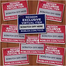 Roblox Celebrity Gold Series 1 2 3 4 Exclusive Mystery Toys Figures