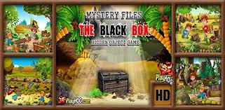 All of the agatha christie hidden object games online. Mystery Files The Black Box Find Hidden Object Game Pc Download Amazon Co Uk Pc Video Games