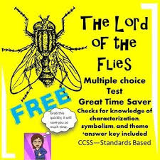 best lord of the flies images teaching ideas  you just finished your lord of the flies unit and you need to test your stack of essays is looming behind you have no fear easy one page bubble test is