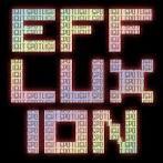 effluxion