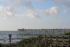Kure Beach Tide Chart Pleasure Island North Carolina Wikiwand