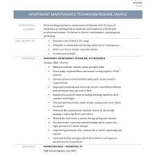 Industrial Maintenance Mechanic Sample Resume Maintenance Mechanic Resume Aircraft Job Seeking Tips Wonderful 40