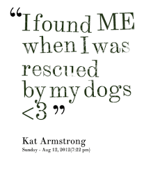 Rescue Dog Quotes Beauteous Dog Quotes Dog Sayings Inspirational Dog Quotes At DogCatPin