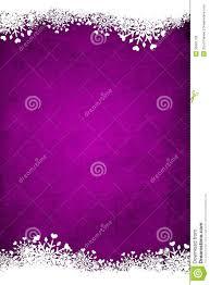 purple snowflake border. Contemporary Border Purple Christmas Background With White Snowflakes Border To Snowflake Border