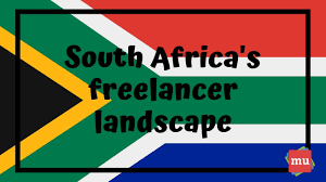 Freelance Designers South Africa Infographic What Does Sas Freelancer Landscape Look Like