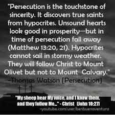 Persecution Quotes Christian Best of The 24 Best Persecuted Images On Pinterest Bible Verses