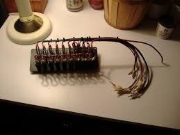 switch panel wiring page 1 iboats boating forums 457259 and this for a pic as to how it should look