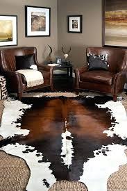 faux cowhide rug ikea bear skin rugs for faux cow skin rug ikea