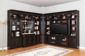 home office bar. venezia library wall bar set home office