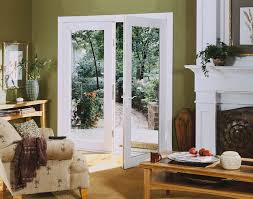 door patio window world: french door  french door  french door