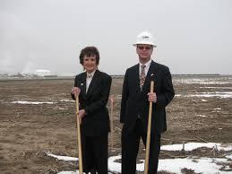 Curtis Machine breaks ground for new factory - News - Dodge City Daily  Globe - Dodge City, KS - Dodge City, KS
