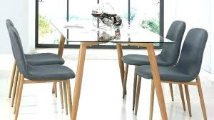 small glass dining table modern kitchen chairs adorable tables round pertaining to the brilliant and also
