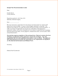 Example Recommendation Letter For Employee Blank Daily Planner
