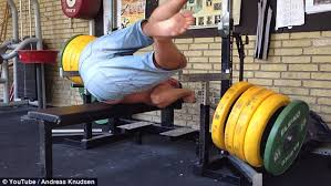 Build A Bigger Bench With Band Presses  STACKStrength Training Bench Press