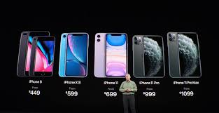 Forget Iphone 11 The Best Deals Are On Last Years Models