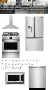 Keep Your Stainless Steel Discount Kitchen Appliances Smudge Free