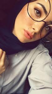 cute hijab beauty beautiful insram makeup insram of this is nk zineb