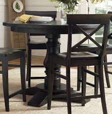 ellinger counter height round dining table best gallery of tables