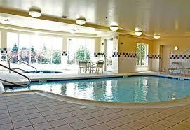 hilton garden inn syracuse east syracuse indoor pool