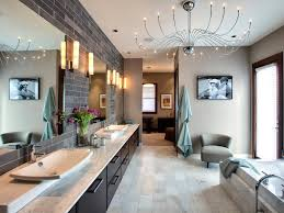 transform your bathroom into a lively area with stylish bathroom lighting ideas