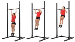 Crossfit The Strict Pull Up