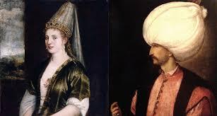 l la sultana rossa by titian c 1550 ringling museum