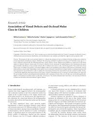 case study in research paper