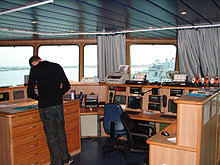 Bridge Nautical Wikipedia