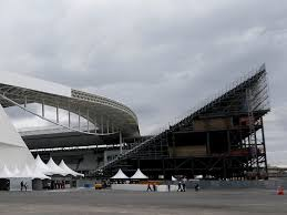 Cup World Bleachers Stadiums Sao Paulo Insider Business At ZPnHpqI