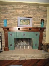 tile fireplace design fireplace designs with tile tile types custom masonry and fireplace