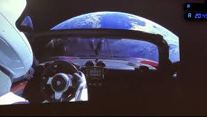 tesla car in space live. someone is wrong on the internet, elon musk edition tesla car in space live v