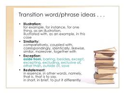 good transitions for essays co good transitions for essays