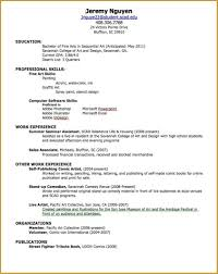 how to do a work resume how to create a resume template bright and modern how to make a work