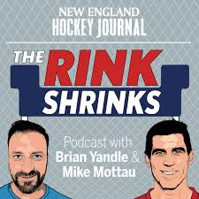 New England Hockey Journal's The Rink Shrinks