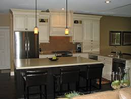 Two Tone Kitchen Cabinet 2 Tone Kitchen Cabinets Image Of Two Tone Kitchen Cabinets Black