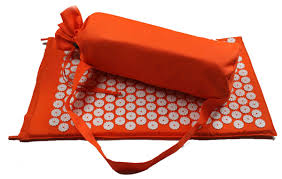 Image result for red acupressure mat