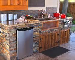 outdoor kitchen doors simple home designs cabinet