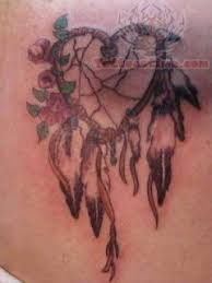 Heart Dream Catcher Tattoo The design Knowing Heart dreamcatcher tattoo designs 41