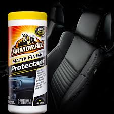 armor all matte finish protectant wipes 25 count auto protectant com