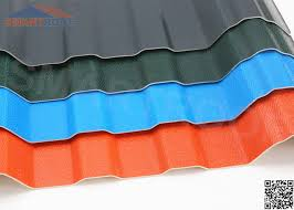 1 13m fixed width pvc corrugated roofing sheets plastic roof panels with 5 6m long
