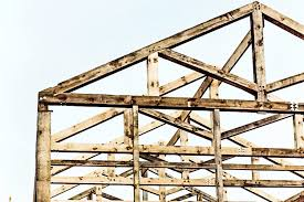 Timber Framing Raising 431 Tillers International