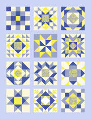 Beginners Projects. Quilting projects to get a beginner started. & (Formerly called the Block of the Month Sampler Quilt ...read the story  about it's many name changes!) Adamdwight.com