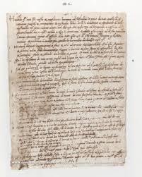 Leonardo Da Vinci's Resume Explains Why He's The Renaissance Man For Extraordinary Leonardo Da Vinci Resume