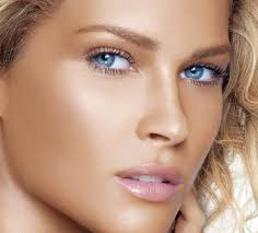 wedding makeup for blue eyes source a cache ec1