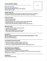 sample resume for physical therapy internship job samples cover letter resume template for internships college students cover letter for counseling internship