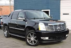 Used 2013 Cadillac Escalade EXT For Sale - Carsforsale.com®